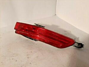 Volkswagen Touareg II 2012 Right Offside Rear fog light 7P6945702 F