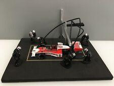 Coastal Kits 1:43 escala bases de pantalla Motorsport 148 X 105 mm