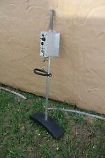 RENS PL-900 PORTABLE METAL DETECTOR Log Metal Detector Creswell OR U.S.A.