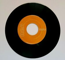 """THE GUESS WHO - 45rpm - ONE SIDE ERROR - """"No Time"""" / """"Proper Stranger"""" - 1970"""