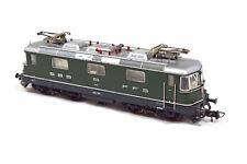 Fleischmann 4343 Spur H0 Elektrolokomotive Re 4/4 II, SBB, Ep. III