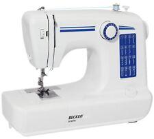 Máquina de coser Becken Arielle Blanco/azul