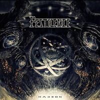 PESTILENCE - HADEON   VINYL LP NEW+