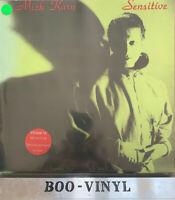 "Mick Karn Sensitive 12"" Vinyl Single Excellent Condition Rare  Nice Copy"
