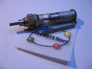 682063 LCR Electronics Glass Piston Variable Trimmer Capacitor - NOS Qty 1