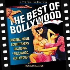 The Best of Bollywood, Doppel-CD Deluxe Edition