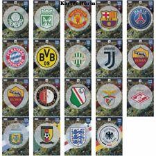 Sonderkarten Trading Cards Fußball Saison 2017