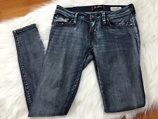 Guess Low Rise Jeggings Maxine Fit Denim Jeans SZ 27 (30x30)