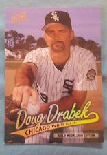 1997 Fleer Ultra Gold Medallion #444 Doug Drabek
