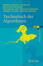 Taschenbuch der Algorithmen   Buch   Zustand gut