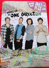 MAKE-UP By ONE DIRECTION Limited Edition collectors tin w/ makeup set included