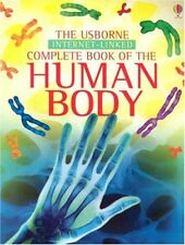 Complete Book of the Human Body Internet Linked (C