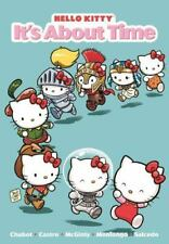 Hello Kitty: It's about Time 6 by Jacob Chabot (2015, Paperback)