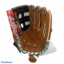 "Rawlings Heart of the Hide 12.25"" Baseball Glove RHT - PROKB17-6GB New"