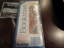 Needleform Bookmark Mystery Counted Cross Stitch #4473