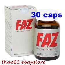 FAZ 100% Natural Essence - Control Blood Fat - StPaul Brands USA