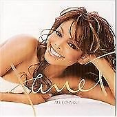 !  janet Jackson - All For You cd freepost in very good condition