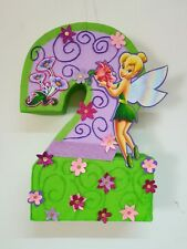 Tinkerbell number 2 fairy birthday party, tinkerbell party supplies