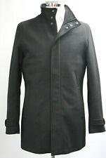 Men's Unbranded Black Coat (M).. Sample 4035