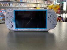 PSP 2004 Slim & Lite consola blanco estrenar rar New