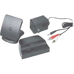 Delphi SA10004 XM Radio SkyFi Home Adapter Kit (Discontinued by Manufacturer)