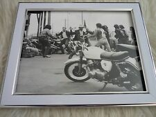 Framed Lobby card Stone Australian Mad max rip off & Poster B Movies Photo Dvd