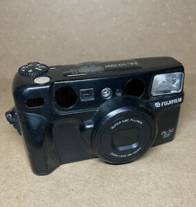Vintage Retro Fujifilm DL-312 Zoom 38 - 120mm Film Camera
