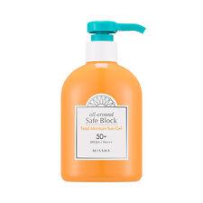 [Missha] All-Around Safe Block Total Moisture Sun Gel SPF50+ PA+++ 200ml