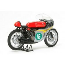 14113 Tamiya Honda Rc166 50th Anniversary 1/12th Plastic Kit 1/12 Bike