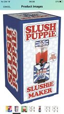 Fizz Creations 9041 Slush Puppie Machine