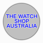the watch shop australia
