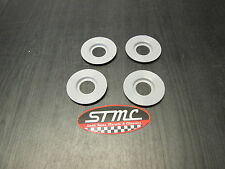 69 70 71 72 LEMANS GTO WINDOW CRANK GASKETS WASHERS SPACERS