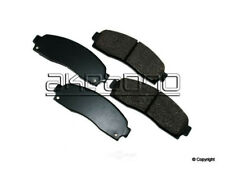 Akebono ProACT Disc Brake Pad fits 2002-2007 Saturn Vue  WD EXPRESS