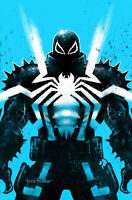 VENOM #29 (Tyler Kirkham Exclusive Virgin Variant) Comic Book ~ Marvel Comics