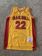 Carmelo Anthony Oak Hill Academy High School Basketball Jersey - M