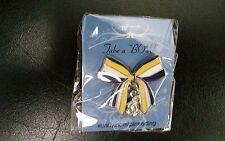 Varsity Cheerleading Pin