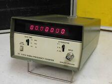 Hp5381a muy fiables de contadores de frecuencia, extra robusto Alu presión fundición carcasa!
