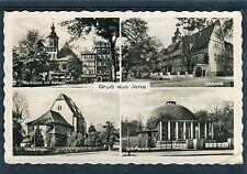 Ansichtskarte Gruß aus Jena - 00746