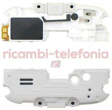 Altoparlante Suoneria per Samsung I9195 - Bianco