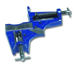 "Irwin Tool Record Corner Mitre Clamp 50mm 2"" Woodworking"