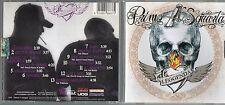PRIMO SQUARTA CD LEGGENDA 2006 Grandi Numeri DJBaro Ibbanez Mad Buddy Amir