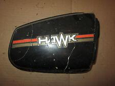 1979 Honda CB400 CB 400T 400 right side cover frame panel