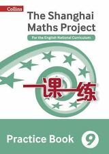 Shanghai Maths: Shanghai Maths Project Bk. 9 by Collins UK Publishing Staff...