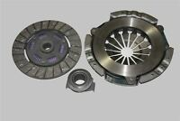 BORG & BECK 3 PART CLUTCH KIT FOR PEUGEOT J7 1.6