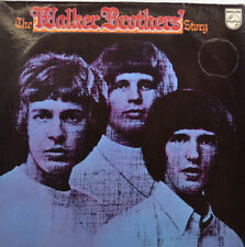 "The Walker Brothers Story - 12"" LP  (Z421)"