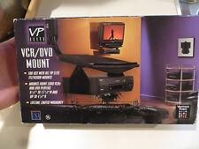 Vantage Point VPOIVCR Black Universal VCR/DVD Bracket for VP Elite Mount w/ free
