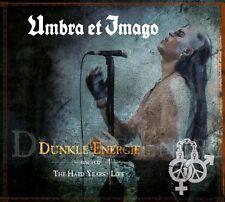 Umbra et imago énergie sombre + the Hard years 2cd DIGIPACK 2013