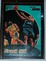 Grant Hill Apex 1999 Fleer #43 Mint