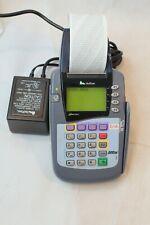 Veriphone Omni 3200se Merchant Terminal