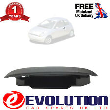 FRONT LEFT OUTER DOOR HANDLE PASSENGER SIDE FITS FORD FIESTA, KA STREET, 1022253